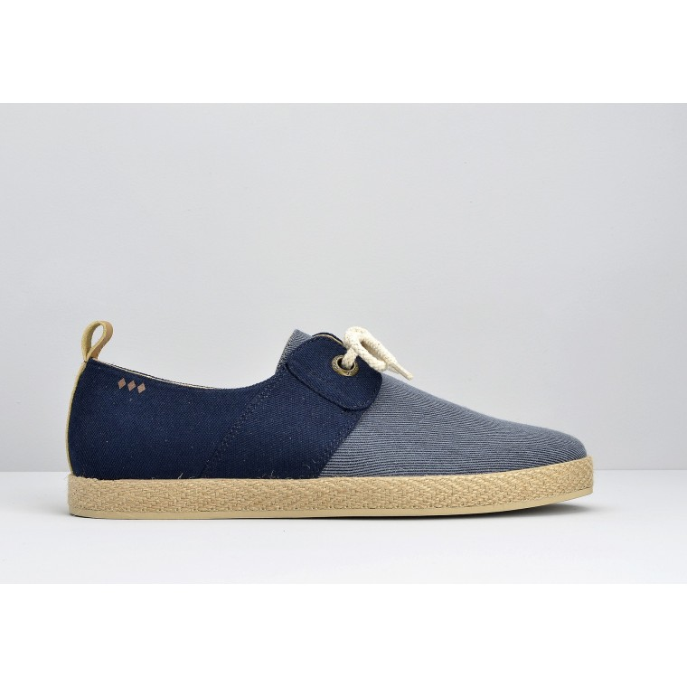 ARMISTICE CARGO ONE M - FADED/WOOD - BLUE/MARINE