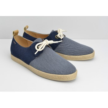 ARMISTICE - CARGO ONE M - FADED/WOOD - BLUE/MARINE