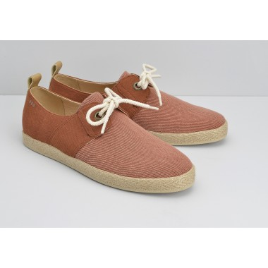 CARGO ONE M - FADED/WOOD - GRENAT/TERRACOTTA