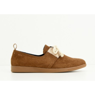 ARMISTICE STONE ONE W - PICKLES - COGNAC SOLE MASTIC