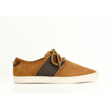 DRONE ONE M - NUBUCK GR./BOY - CAMEL/BLACK