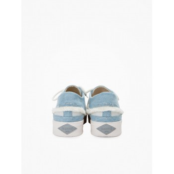ARMISTICE - Sonar Indian W - Flow/Denim - Silver/L.Blue