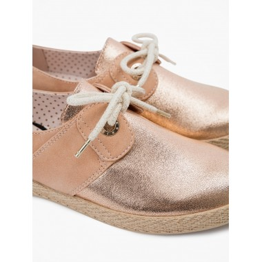 Cargo One W - Grace/Velvet - Copper/Dragee