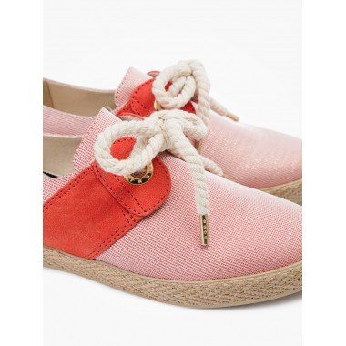 Cargo One W - Matrix/Velvet - Corail/Grenadine
