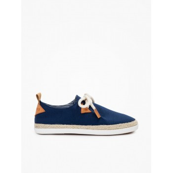ARMISTICE - Soft One W - Canvas - Navy