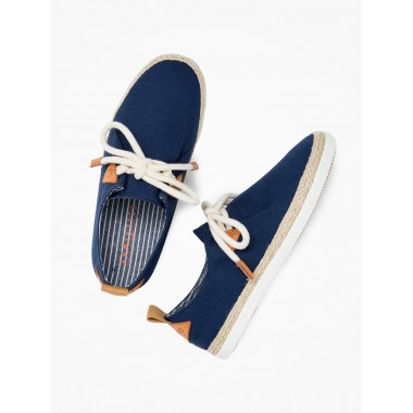Soft One W - Canvas - Navy