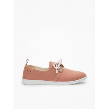 Stone One W - Twill - Old Pink