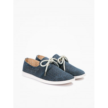 STONE ONE W - CLOVER - NAVY