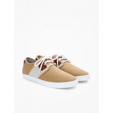Drone One M - B.Canvas/Linars - Camel/Taupe