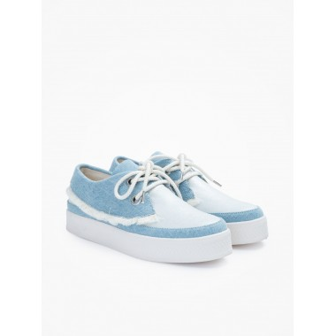 Sonar Indian W - Flow/Denim - Silver/L.Blue