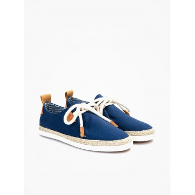ARMISTICE Soft One W - Canvas - Navy