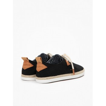 ARMISTICE - Soft One M - Snoop - Black