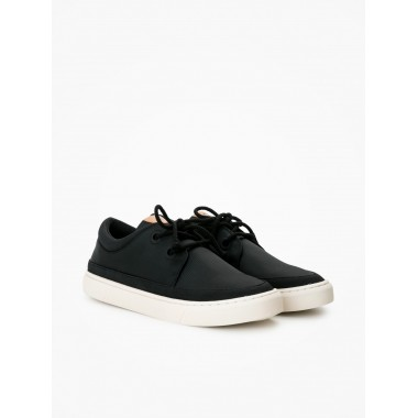 ARMISTICE BLOW DERBY M - SPLIT/PULL - BLACK/BLACK