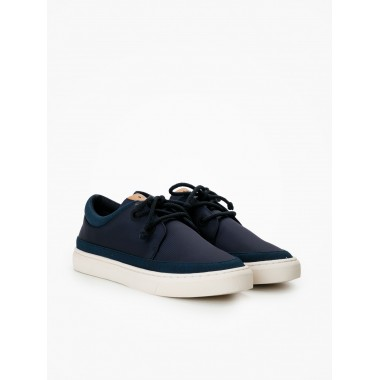ARMISTICE BLOW DERBY M - SPLIT/PULL - NAVY/NAVY