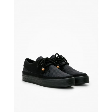 ARMISTICE SONAR INDIAN W - LONDON/CABAN - BLACK/BLACK
