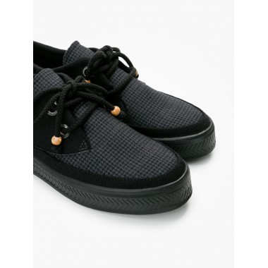 SONAR INDIAN W - LONDON/CABAN - BLACK/BLACK