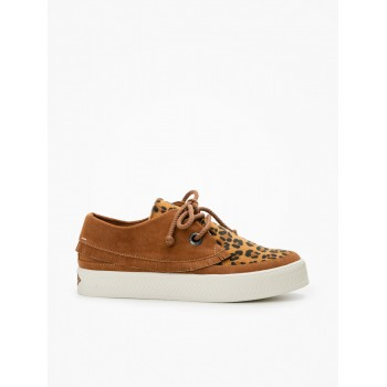ARMISTICE - SONAR INDIAN W - KING/FAUVE - TAN/COGNAC