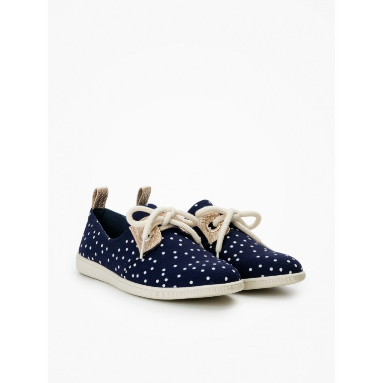 ARMISTICE STONE ONE W - FLOCK - NAVY