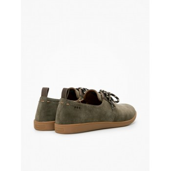 ARMISTICE - STONE ONE M - SMOOTH - OLIVE
