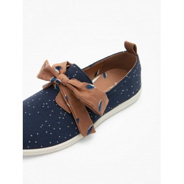 STONE ONE W - PLUMTY - NAVY
