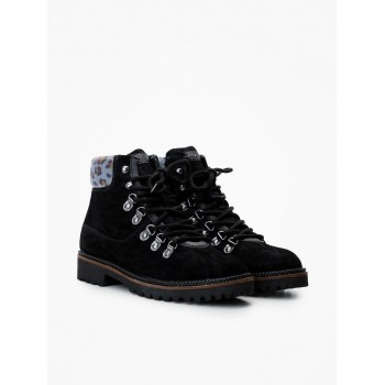ARMISTICE - CHOCK RANGER W - KING - BLACK