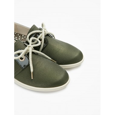 Stone One W - Office - Olive