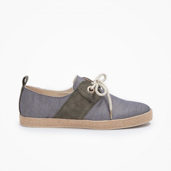 CARGO ONE W - CAPRI/SPLIT - ARDOISE/FORET