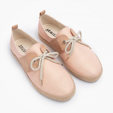 CARGO ONE W - CAPRI/SPLIT - L.PINK/BLUSH