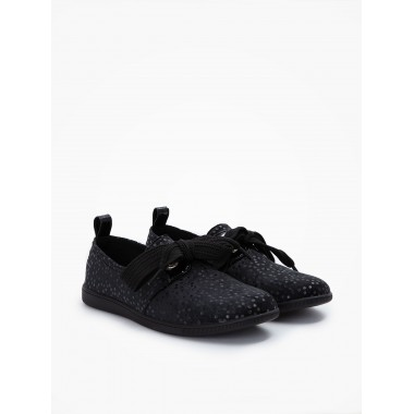 STONE ONE W - DOTY - BLACK SOLE BLACK