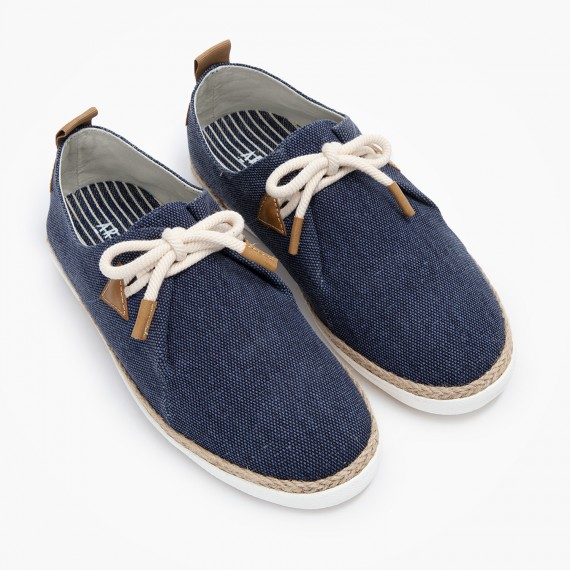ARMISTICE SOFT ONE M - CANVAS WASH - NAVY