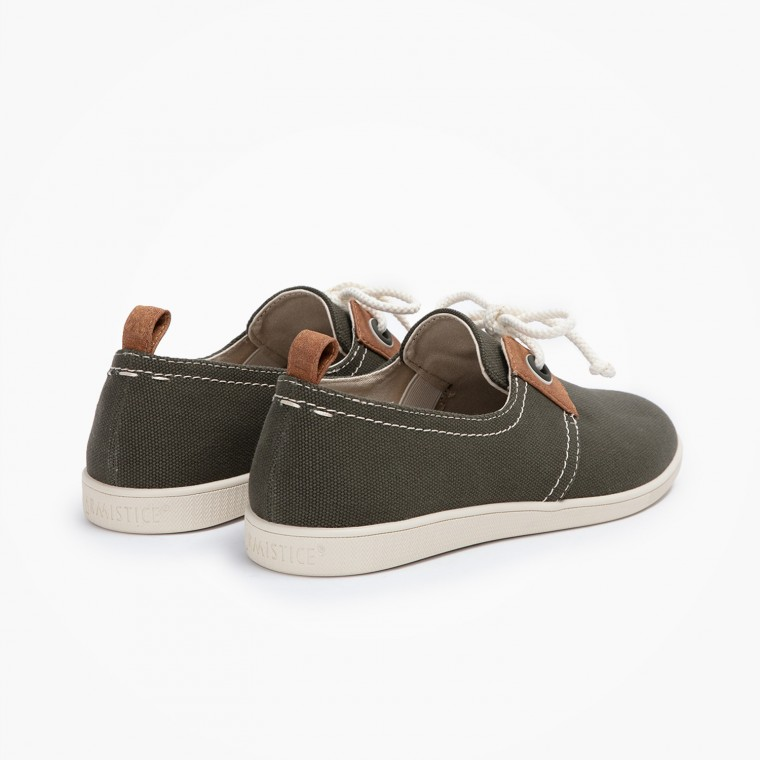 ARMISTICE - STONE ONE M - CANVAS - KAKI