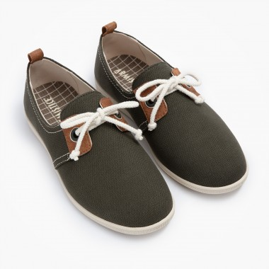 ARMISTICE STONE ONE M - CANVAS - KAKI