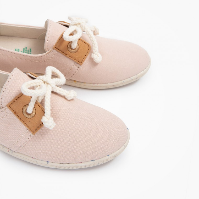 ARMISTICE - STONE ONE K - ORGANIC CANVAS - BLUSH
