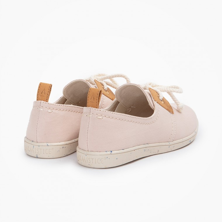 ARMISTICE - STONE ONE W - ORGANIC CANVAS - BLUSH