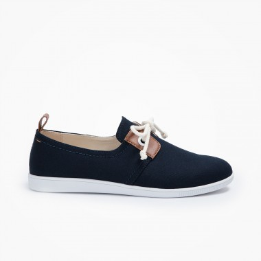 Stone One M - Twill - Navy