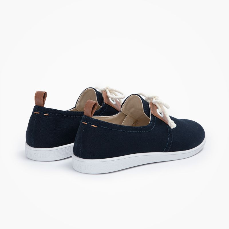ARMISTICE - Stone One M - Twill - Navy