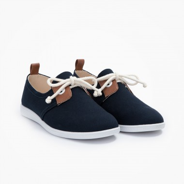 ARMISTICE Stone One M - Twill - Navy