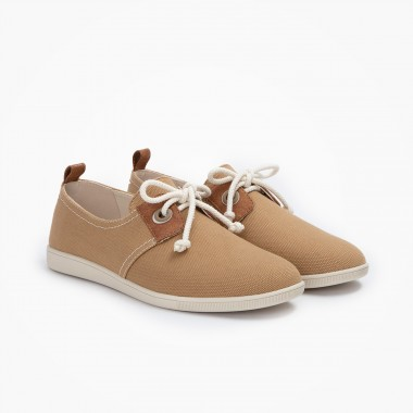 ARMISTICE STONE ONE M - CANVAS - CAMEL