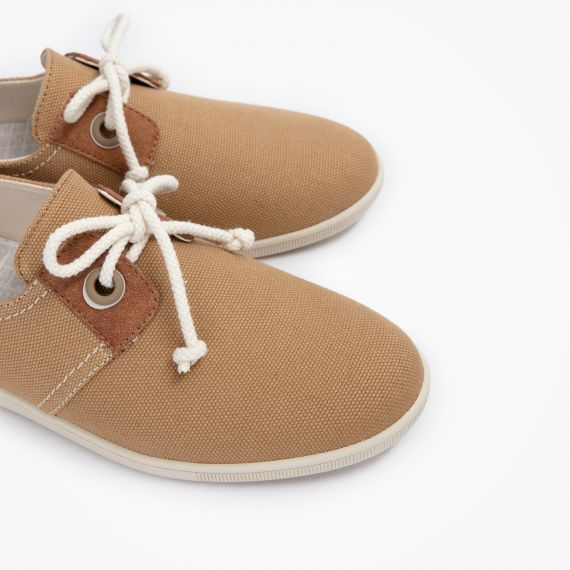 STONE ONE M - CANVAS - CAMEL
