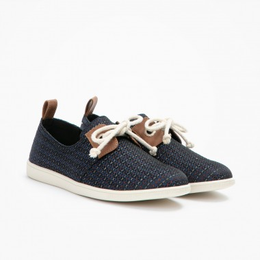 Stone One W - Chambord - Navy
