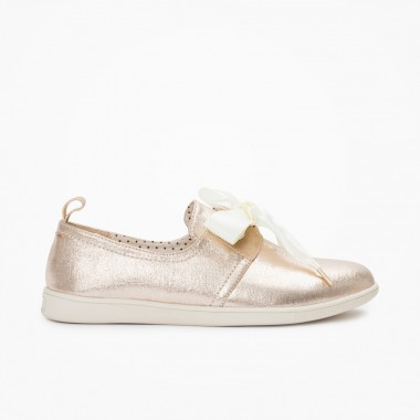 Stone One W - Placebo - Gold Sole Dove
