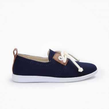 STONE ONE K - TWILL - NAVY