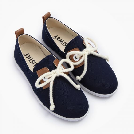 ARMISTICE STONE ONE K - TWILL - NAVY
