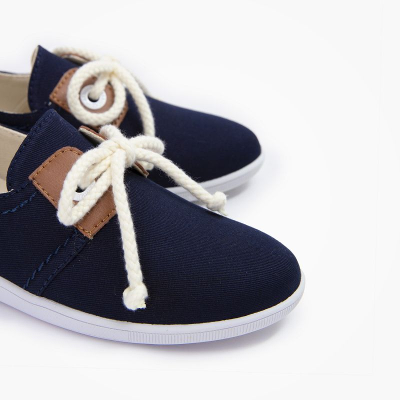 ARMISTICE - STONE ONE K - TWILL - NAVY