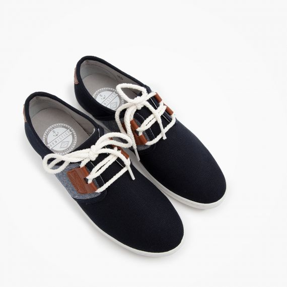 ARMISTICE Drone One - B.Canvas/Linars - Navy/Navy