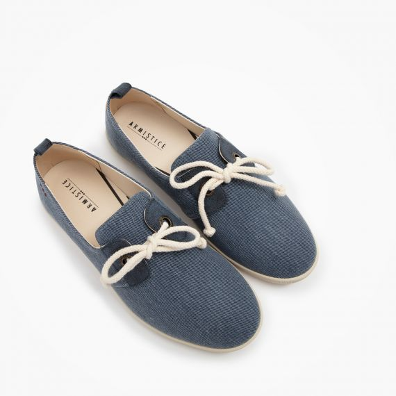 ARMISTICE Stone One M - Faded - Navy