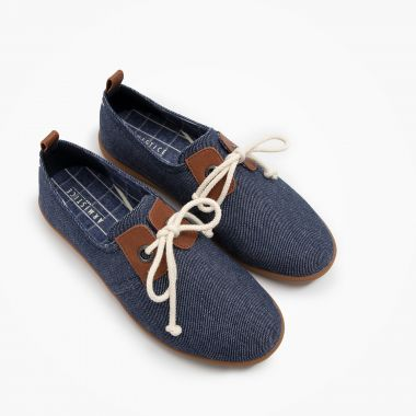 ARMISTICE Stone One M - Labour - Denim