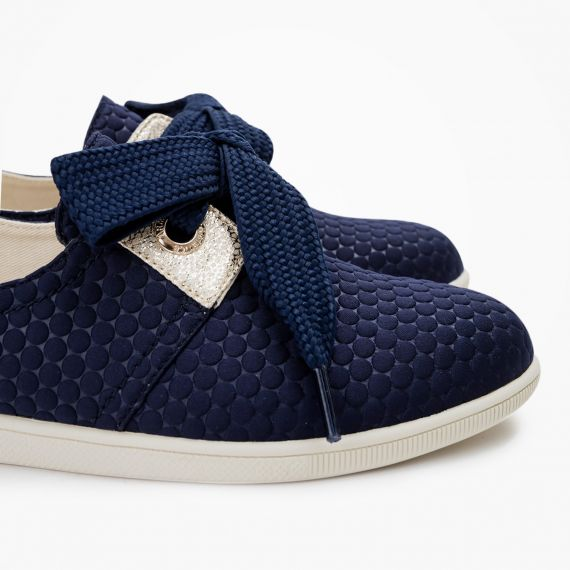 STONE ONE W - SWEET - NAVY