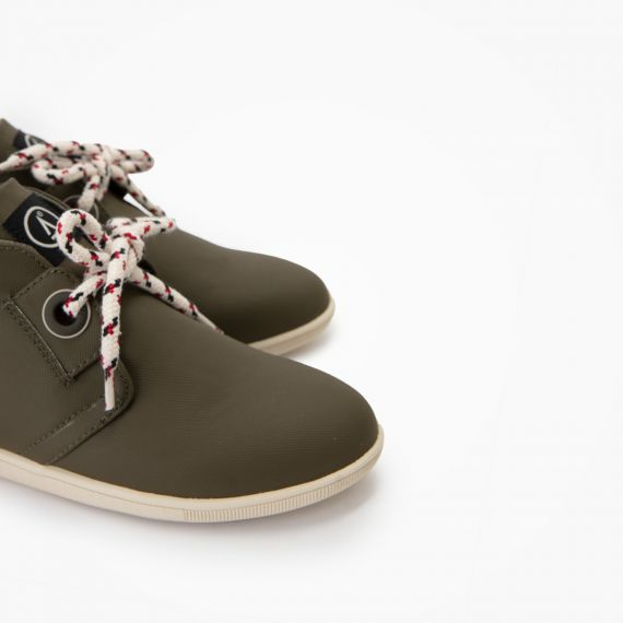 STONE MID K - CHERBOURG - OLIVE