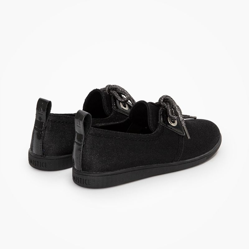 ARMISTICE - STONE ONE K - STARS - NOIR SOLE BLACK